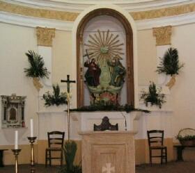 Parrocchia Spirito Santo Ardore