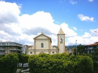 St. Leonardo in Ardore